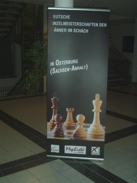 erste elo schach