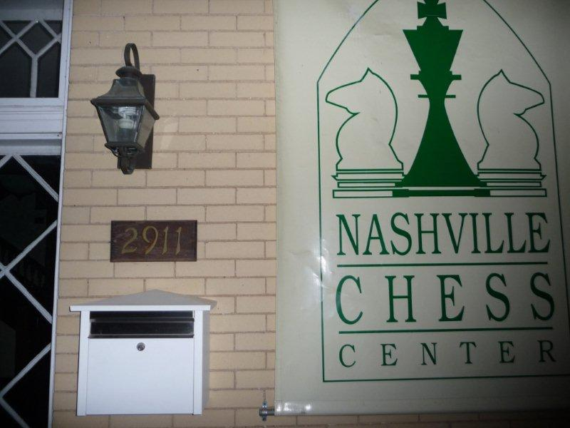 Nashville Chess